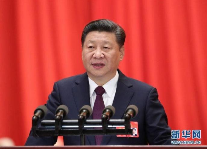 中共中央政治局召开民主生活会 习近平主持并发表重要讲话