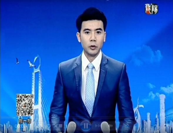 旬邑县以龙头企业引领贫困群众稳定脱贫