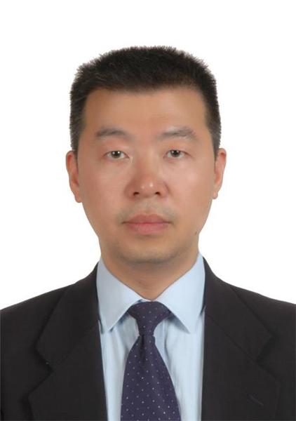 2019年度优秀共产党员-李大勇