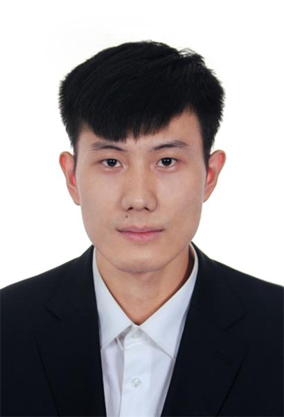 2019年度优秀共产党员-李琛